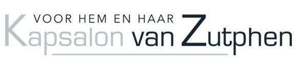 Kapsalon van Zutphen